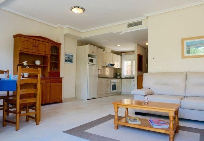 Maison de vacances Villa Mosa - A Murcia Holiday Rentals Property (2552029), Baños y Mendigo, , Murcie, Espagne, image 8