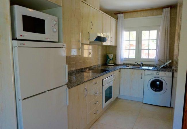Maison de vacances Villa Mosa - A Murcia Holiday Rentals Property (2552029), Baños y Mendigo, , Murcie, Espagne, image 18