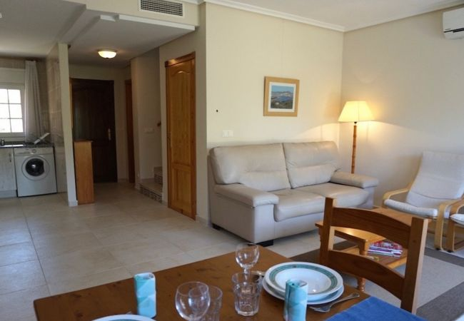 Maison de vacances Villa Mosa - A Murcia Holiday Rentals Property (2552029), Baños y Mendigo, , Murcie, Espagne, image 11