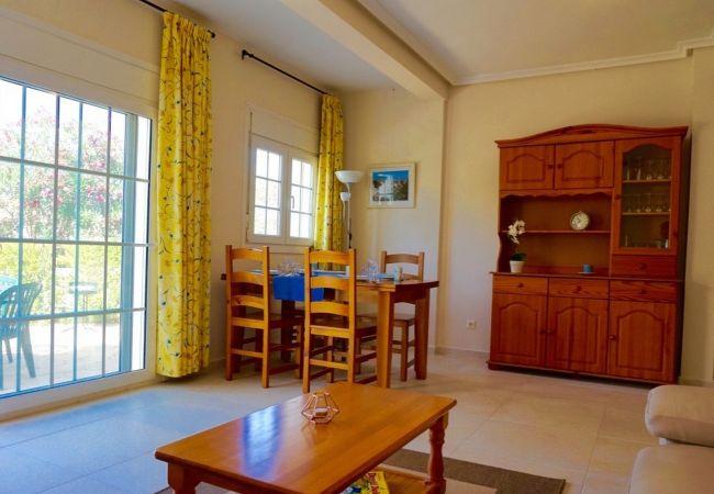 Maison de vacances Villa Mosa - A Murcia Holiday Rentals Property (2552029), Baños y Mendigo, , Murcie, Espagne, image 12