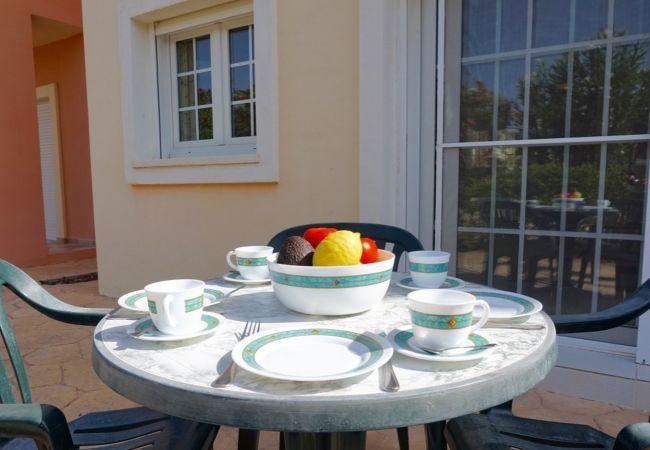 Maison de vacances Villa Mosa - A Murcia Holiday Rentals Property (2552029), Baños y Mendigo, , Murcie, Espagne, image 5