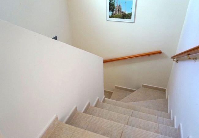Maison de vacances Villa Mosa - A Murcia Holiday Rentals Property (2552029), Baños y Mendigo, , Murcie, Espagne, image 14
