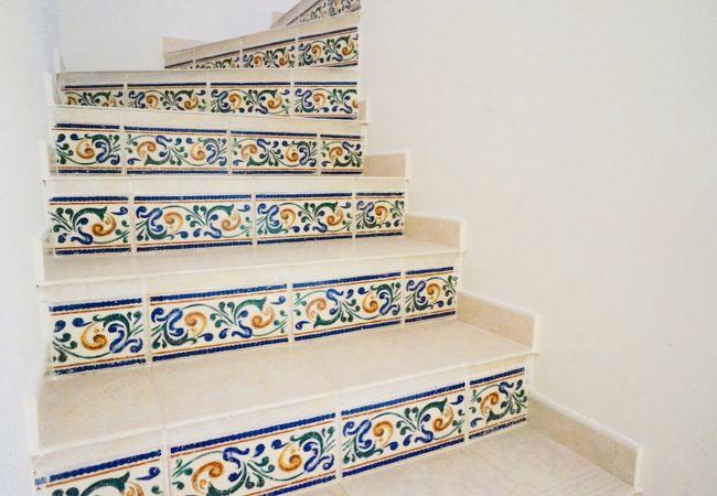 Maison de vacances Villa Mosa - A Murcia Holiday Rentals Property (2552029), Baños y Mendigo, , Murcie, Espagne, image 13
