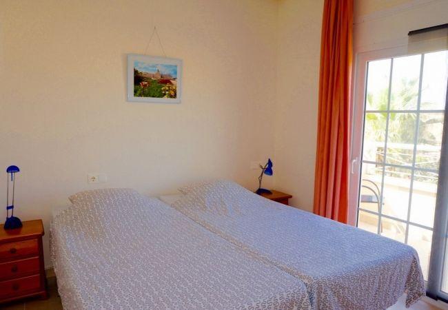 Maison de vacances Villa Mosa - A Murcia Holiday Rentals Property (2552029), Baños y Mendigo, , Murcie, Espagne, image 16