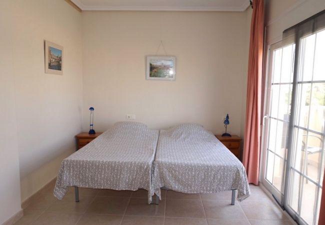 Maison de vacances Villa Mosa - A Murcia Holiday Rentals Property (2552029), Baños y Mendigo, , Murcie, Espagne, image 17