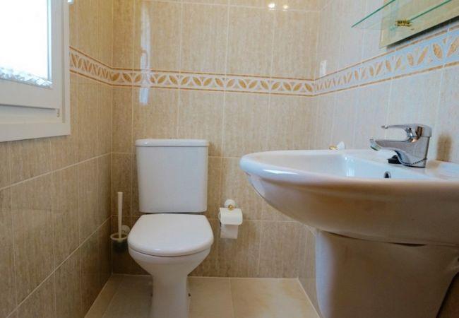 Maison de vacances Villa Mosa - A Murcia Holiday Rentals Property (2552029), Baños y Mendigo, , Murcie, Espagne, image 21