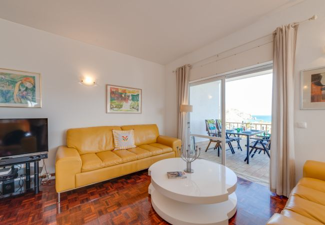 Ferienwohnung Apartment with free Wi-Fi | A/C | shared pool | near beach | sea view [RLUZ21] (2534682), Luz, , Algarve, Portugal, Bild 14