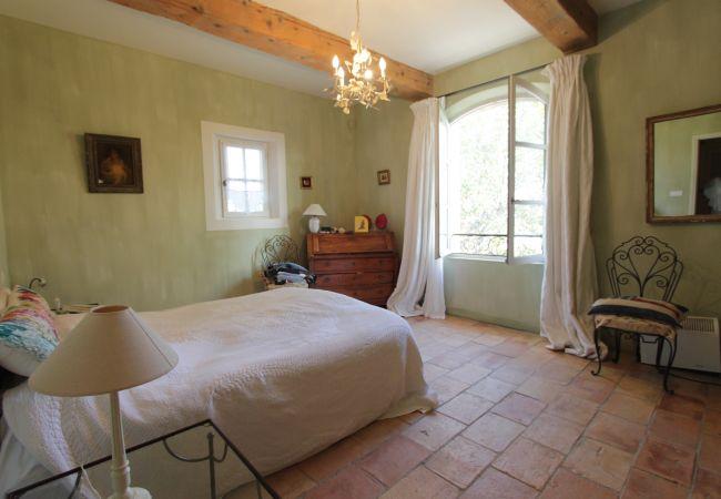 Ferienhaus Mas Saint Genies (2566926), Pernes les Fontaines, Saône-et-Loire, Burgund, Frankreich, Bild 10