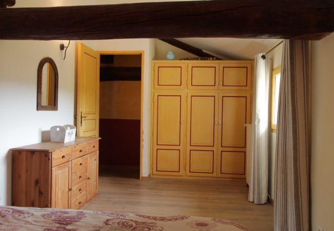 Ferienhaus Mas Saint Genies (2566926), Pernes les Fontaines, Saône-et-Loire, Burgund, Frankreich, Bild 17