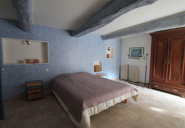 Ferienhaus Mas Saint Genies (2566926), Pernes les Fontaines, Saône-et-Loire, Burgund, Frankreich, Bild 21