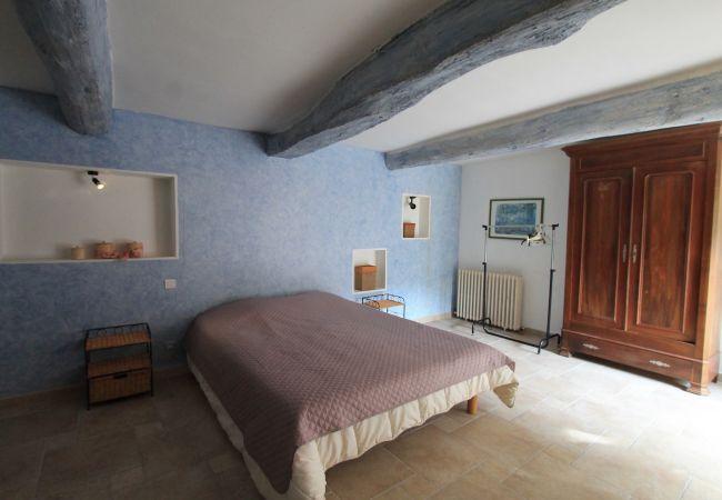 Ferienhaus Mas Saint Genies (2566926), Pernes les Fontaines, Saône-et-Loire, Burgund, Frankreich, Bild 22