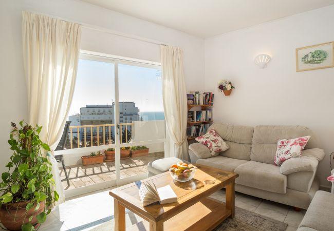 Ferienwohnung Sea View Apartment R (2570628), Luz, , Algarve, Portugal, Bild 5