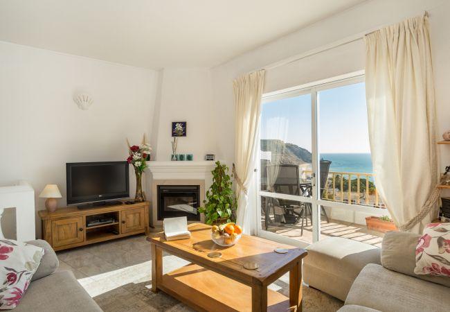 Ferienwohnung Sea View Apartment R (2570628), Luz, , Algarve, Portugal, Bild 6