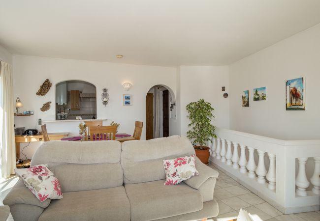 Ferienwohnung Sea View Apartment R (2570628), Luz, , Algarve, Portugal, Bild 7