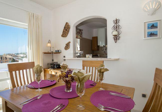 Ferienwohnung Sea View Apartment R (2570628), Luz, , Algarve, Portugal, Bild 9