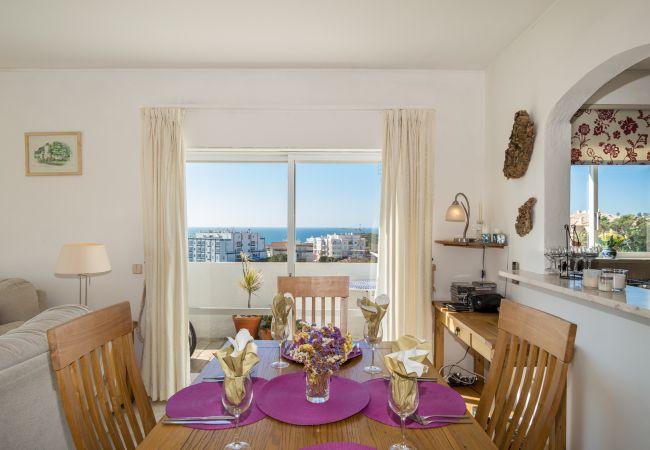 Ferienwohnung Sea View Apartment R (2570628), Luz, , Algarve, Portugal, Bild 8