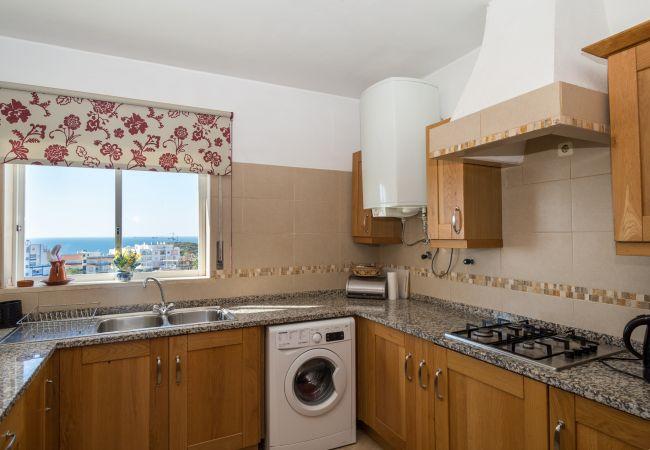 Ferienwohnung Sea View Apartment R (2570628), Luz, , Algarve, Portugal, Bild 10