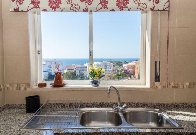 Ferienwohnung Sea View Apartment R (2570628), Luz, , Algarve, Portugal, Bild 12