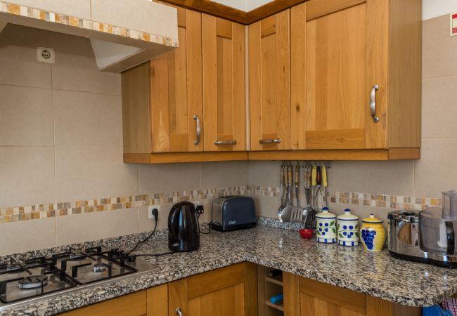 Ferienwohnung Sea View Apartment R (2570628), Luz, , Algarve, Portugal, Bild 11
