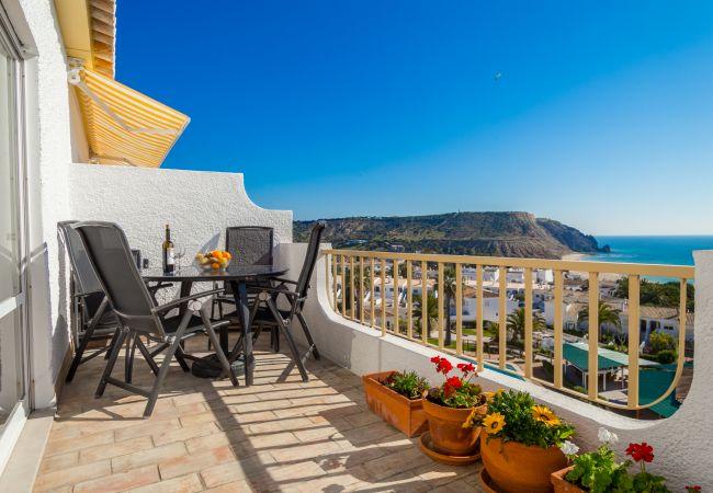 Ferienwohnung Sea View Apartment R (2570628), Luz, , Algarve, Portugal, Bild 13