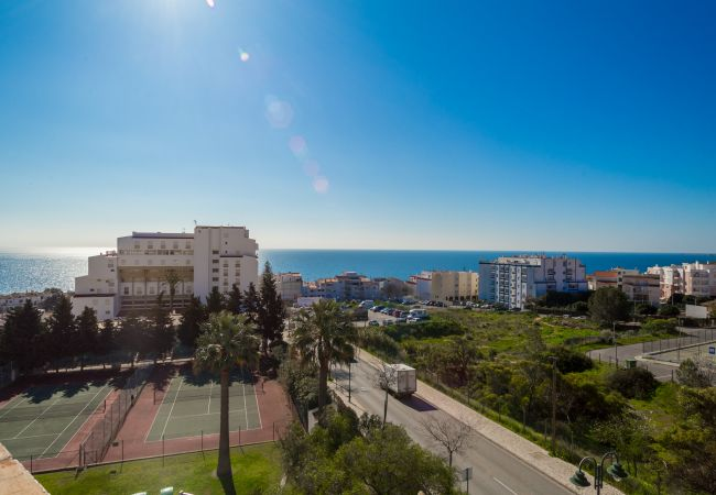 Ferienwohnung Sea View Apartment R (2570628), Luz, , Algarve, Portugal, Bild 15