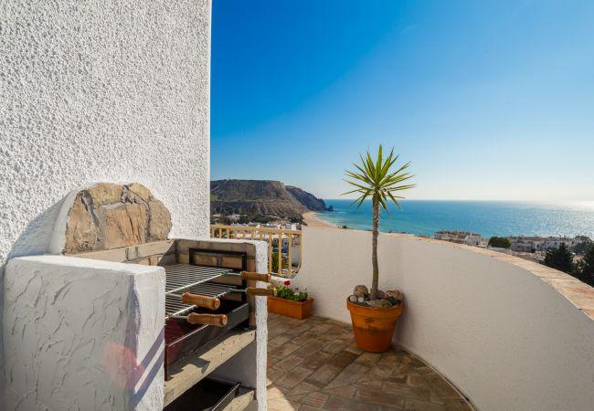 Ferienwohnung Sea View Apartment R (2570628), Luz, , Algarve, Portugal, Bild 17