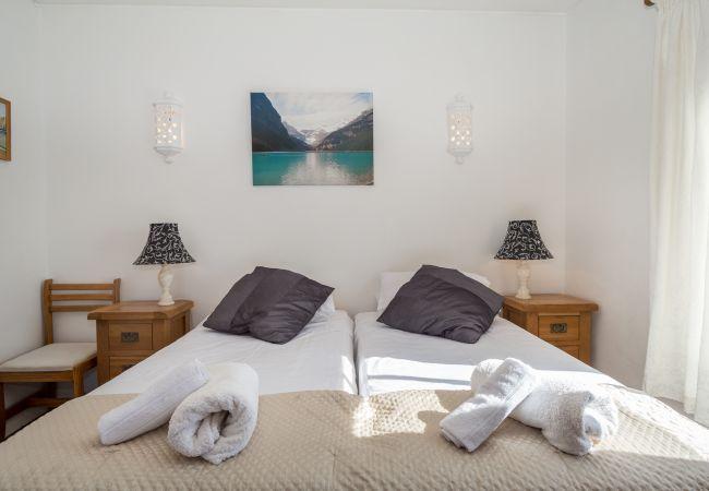 Ferienwohnung Sea View Apartment R (2570628), Luz, , Algarve, Portugal, Bild 18