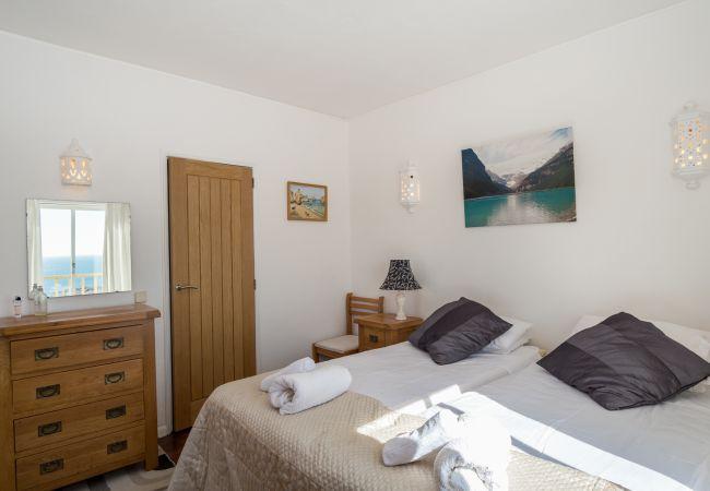 Ferienwohnung Sea View Apartment R (2570628), Luz, , Algarve, Portugal, Bild 19