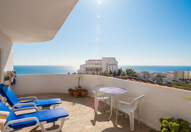 Ferienwohnung Sea View Apartment R (2570628), Luz, , Algarve, Portugal, Bild 28