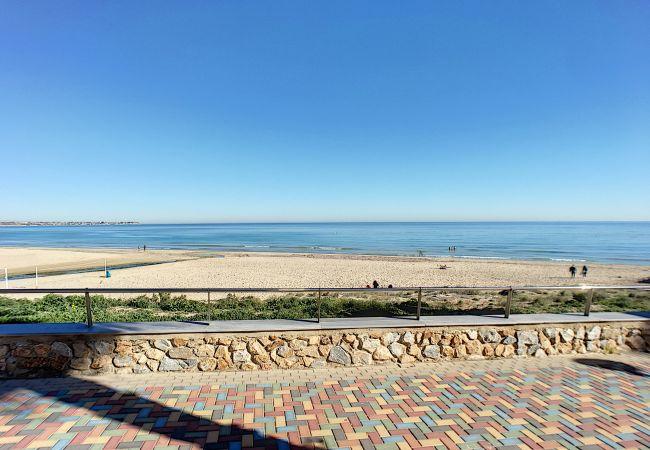 Ferienwohnung modernes Erdgeschoss, WLAN, Terrasse, 2 Pools (2570533), Pilar de la Horadada, Costa Blanca, Valencia, Spanien, Bild 25