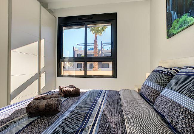 Ferienwohnung modernes Erdgeschoss, WLAN, Terrasse, 2 Pools (2570533), Pilar de la Horadada, Costa Blanca, Valencia, Spanien, Bild 13