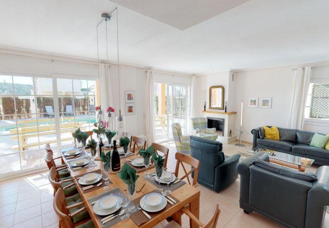 Maison de vacances Villa 2451 - A Murcia Holiday Rentals Property (2578114), Baños y Mendigo, , Murcie, Espagne, image 5