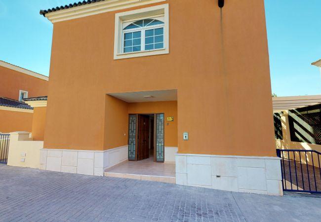Maison de vacances Villa 2451 - A Murcia Holiday Rentals Property (2578114), Baños y Mendigo, , Murcie, Espagne, image 49