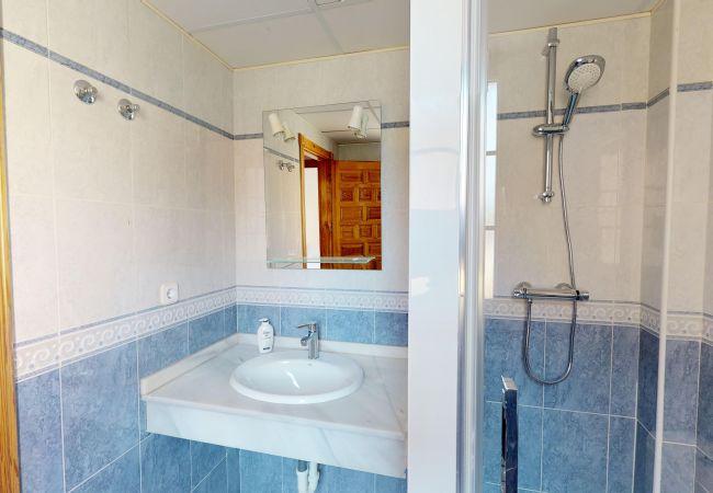 Maison de vacances Villa 2451 - A Murcia Holiday Rentals Property (2578114), Baños y Mendigo, , Murcie, Espagne, image 8