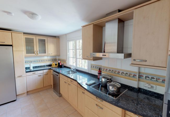 Maison de vacances Villa 2451 - A Murcia Holiday Rentals Property (2578114), Baños y Mendigo, , Murcie, Espagne, image 9