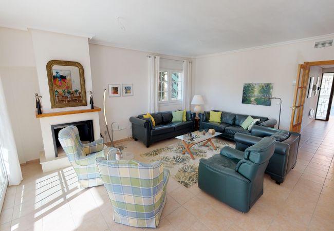 Maison de vacances Villa 2451 - A Murcia Holiday Rentals Property (2578114), Baños y Mendigo, , Murcie, Espagne, image 10