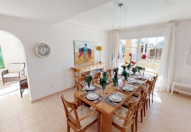 Maison de vacances Villa 2451 - A Murcia Holiday Rentals Property (2578114), Baños y Mendigo, , Murcie, Espagne, image 11