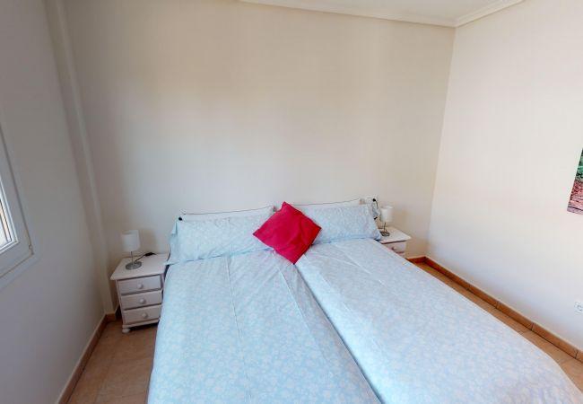 Maison de vacances Villa 2451 - A Murcia Holiday Rentals Property (2578114), Baños y Mendigo, , Murcie, Espagne, image 15