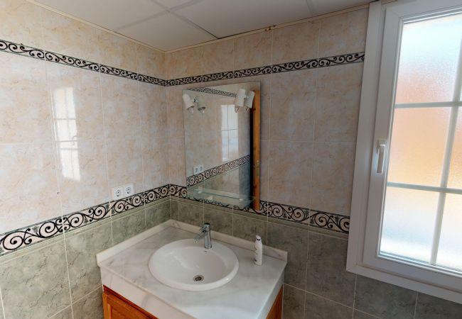 Maison de vacances Villa 2451 - A Murcia Holiday Rentals Property (2578114), Baños y Mendigo, , Murcie, Espagne, image 16