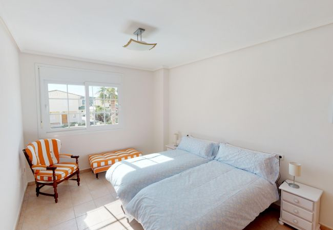 Maison de vacances Villa 2451 - A Murcia Holiday Rentals Property (2578114), Baños y Mendigo, , Murcie, Espagne, image 17