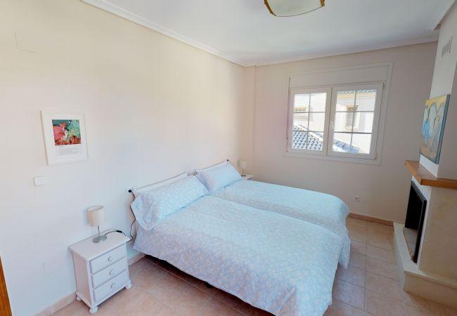 Maison de vacances Villa 2451 - A Murcia Holiday Rentals Property (2578114), Baños y Mendigo, , Murcie, Espagne, image 19