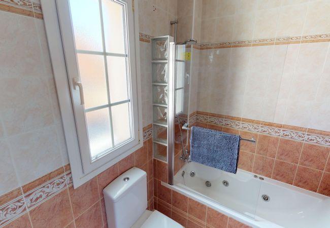 Maison de vacances Villa 2451 - A Murcia Holiday Rentals Property (2578114), Baños y Mendigo, , Murcie, Espagne, image 20