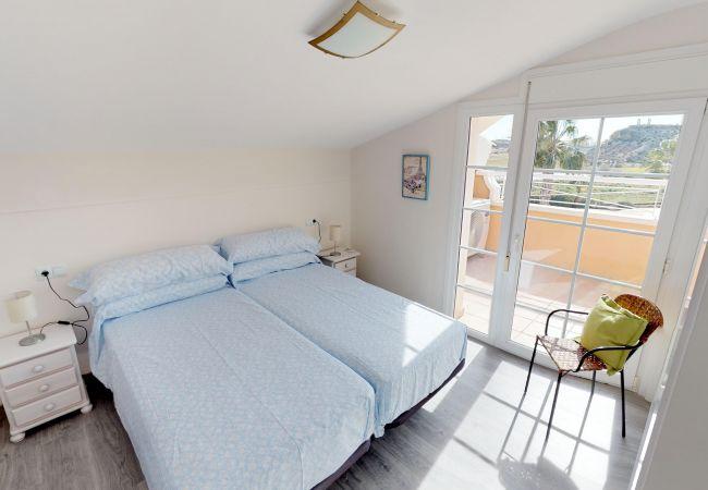 Maison de vacances Villa 2451 - A Murcia Holiday Rentals Property (2578114), Baños y Mendigo, , Murcie, Espagne, image 21