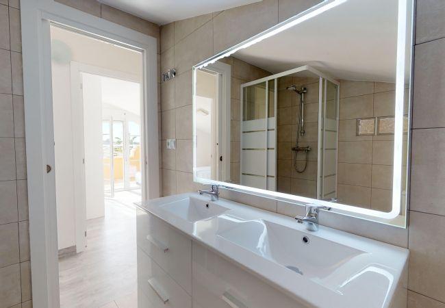 Maison de vacances Villa 2451 - A Murcia Holiday Rentals Property (2578114), Baños y Mendigo, , Murcie, Espagne, image 22
