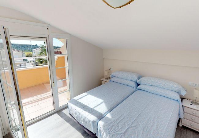 Maison de vacances Villa 2451 - A Murcia Holiday Rentals Property (2578114), Baños y Mendigo, , Murcie, Espagne, image 23
