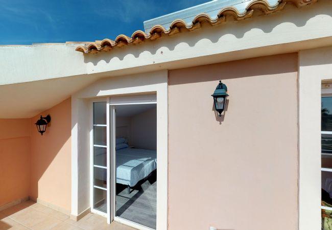 Maison de vacances Villa 2451 - A Murcia Holiday Rentals Property (2578114), Baños y Mendigo, , Murcie, Espagne, image 25