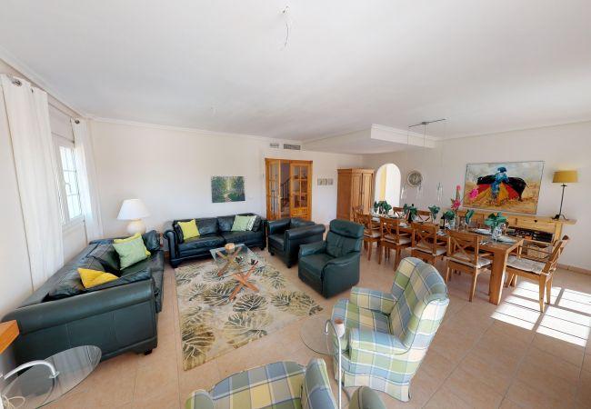 Maison de vacances Villa 2451 - A Murcia Holiday Rentals Property (2578114), Baños y Mendigo, , Murcie, Espagne, image 30