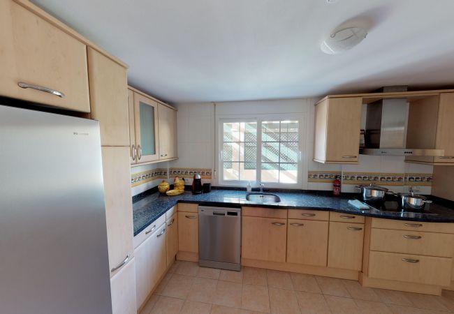 Maison de vacances Villa 2451 - A Murcia Holiday Rentals Property (2578114), Baños y Mendigo, , Murcie, Espagne, image 32
