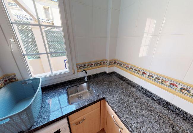 Maison de vacances Villa 2451 - A Murcia Holiday Rentals Property (2578114), Baños y Mendigo, , Murcie, Espagne, image 34