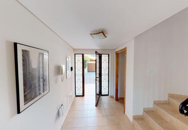 Maison de vacances Villa 2451 - A Murcia Holiday Rentals Property (2578114), Baños y Mendigo, , Murcie, Espagne, image 35